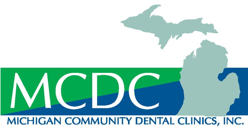 Michigan Community Dental Clinics Logo