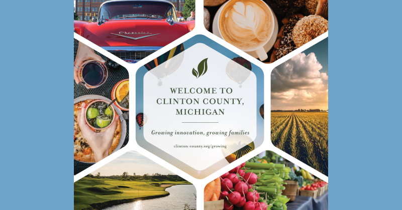 Welcome to Clinton County Image
